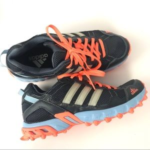 Adidas ADIWEAR Pyv 702001 ATHLETIC Shoes Sz 8